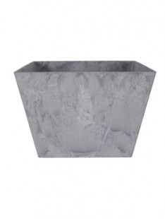 Artstone Ella aquaplanter grey  37 37 25