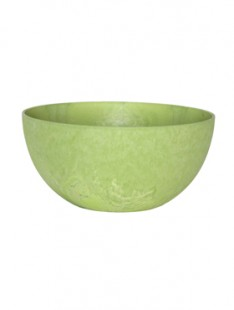 Artstone Fiona aquaplanter lime 25   12