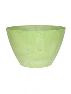 Artstone Fiona aquaplanter lime 40   25
