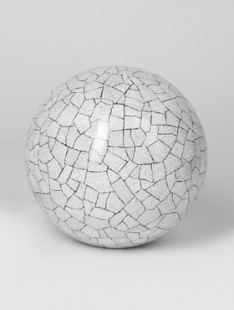 Eggmosaik Ball Flagstone 30   30