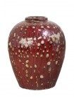 Mystic Ocean Wine Jar red 34   43