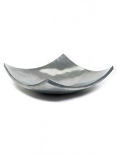 Plants First Choice Element alu bowl square  43 43 15