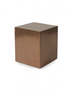 Plants First Choice Deco bronze pillar square  37 37 44
