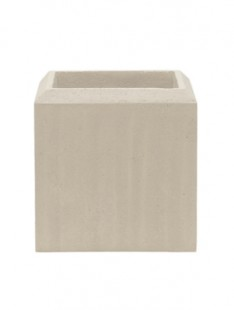 Polystone Square Naturel  17 17 17