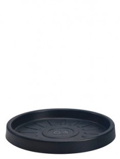 Pure® Round Bowl Anthracite 25   3,5