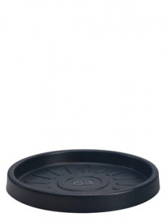 Pure® Round Bowl Anthracite 56   6
