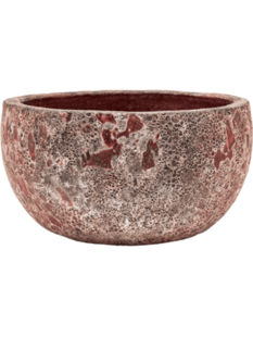 Lava Bowl relic pink 52 (44) 29 (25)